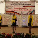 Przegląd Zespołów Dziecięcych i Młodzieżowych oraz Orkiestr Mniejszości Niemieckiej