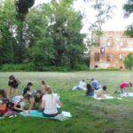 Obóz językowy w Łubowicach – WOLNE MIEJSCA