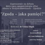 Zaproszenie na debatę