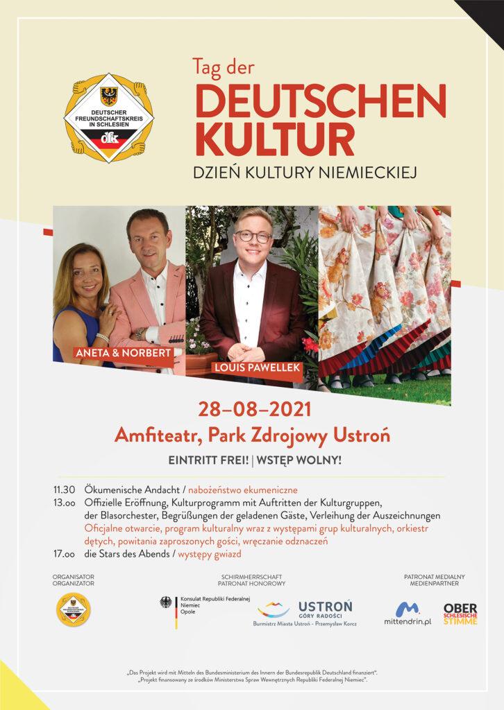 Dzień Kultury Niemieckiej