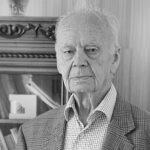 Friedrich Schikora ist gestorben